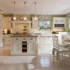Landhausstil Küchen Ideen Design Und Bilder Homify