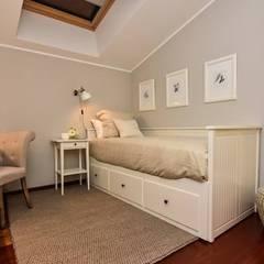 classic Bedroom by iloftyou
