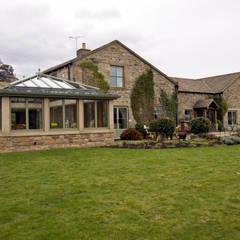 Anexos de estilo  por Franklin Windows, Rural