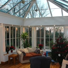 Conservatory by Franklin Windows
