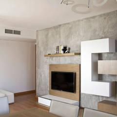 vivienda: Salones de estilo  de E-98.499.866