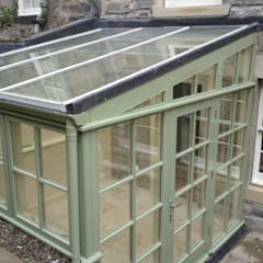 Conservatories:  Conservatory by Stange Kraft Ltd