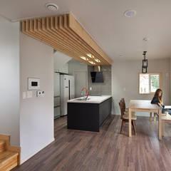 آشپزخانه by 리을도랑아틀리에