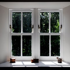 Windows by Roundhouse Architecture Ltd, Country