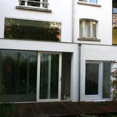 cool: Fenêtres de style  par m architecture
