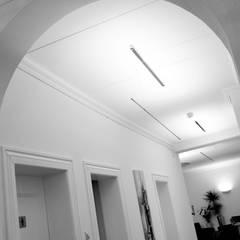 """Spezialanfertigung der LEICHTSINN Pendelleuchte für Privatklinik """"Villa Medica"""":  Krankenhäuser von LIEHT – Die Lichtmanufaktur"""