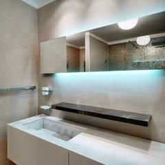 Bathroom by Studio Marco Piva,
