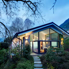 Houses by Studio Marco Piva,