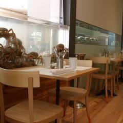 Aquários: Espaços de restauração  por adoroaminhacasa