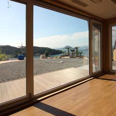 오르빌: 로이하우스의  창문