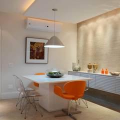 Sala de Jantar: Salas de jantar  por fpr Studio