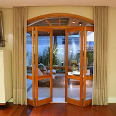 Windows by MeyerCortez arquitetura & design