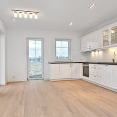 """Проект дома """"Ieva"""": Кухни в . Автор – «HouseProjects Ltd.»"""
