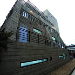 유진타워: 국민대학교의  회사