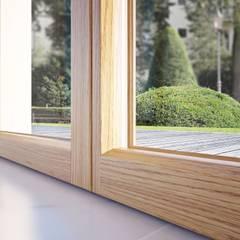 Windows by Qr legno srl