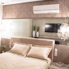 Bedroom by Sarah & Dalira,
