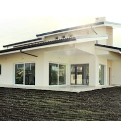 Architettura Case Moderne Idee.Case Moderne Esterno