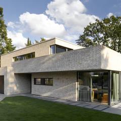 :  Häuser von homify,Modern