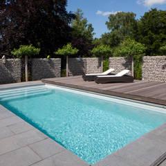 Pool by Hesselbach GmbH,