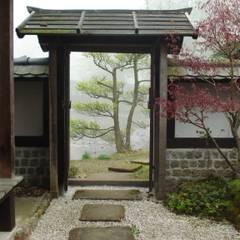 Die Gärten des ZEN-Klosters Liebenau:  Garten von japan-garten-kultur
