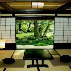 Die japanischen Gärten um Schloss Eickhof:  Garten von japan-garten-kultur