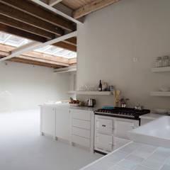 de keuken :  Keuken door Architectenbureau Vroom
