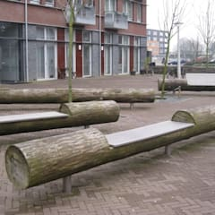 boombanken:  Schools by Cambium Meubels