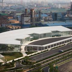동화 카트러스트: kaichun1000의  자동차 매장