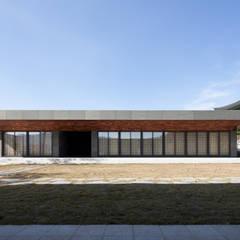 천안 황룡사: kaichun1000의  박물관,한옥