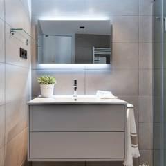 Salle de bains de style  par Dröm Living, Minimaliste