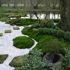 حیاط by japan-garten-kultur