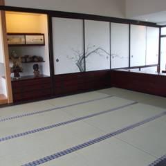 مكتب عمل أو دراسة تنفيذ Takumi