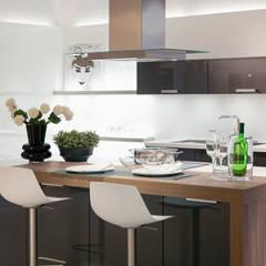Küchenträume von Josef Kriener:  Küche von Küchenwerkstatt Josef Kriener