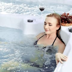 Laguna Spa - we love water: mediterranes Spa von Laguna Handelsges mbH