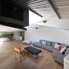 Loft: Chambre de style de style Colonial par WE LOFT YOU
