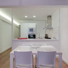 Promoción ELIX Sardenya, 354 - Barcelona: Cocinas de estilo  de ELIX