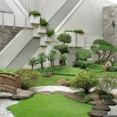 Taman zen by contacto36