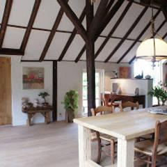 De Vloerderij houten vloeren:  Muren door De Vloerderij bv