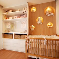Nursery/kid's room by Neoarch