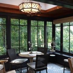 Konservasi oleh Hampton Windows, Klasik