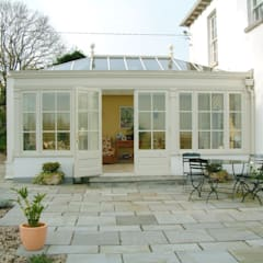 classic Conservatory by Hampton Windows