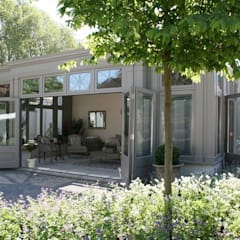 Hampton Windows의  실내 정원, 클래식