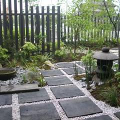 Vườn by 空間工房 欅