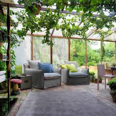 Terrace by HORM.IT
