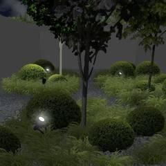 projekty i realizacje od greenin Minimalistyczny