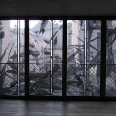 Innenansichten in Köln:  Fenster von Baier GmbH