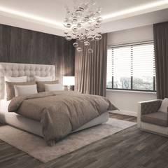 Charmant Schlafzimmer : Moderne Schlafzimmer Von Formforhome Architecture U0026 Design
