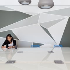 Soho Startup:  Offices & stores by General Assembly ,
