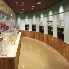 INTERIOR/1: BaNANA OFFICE INC.が手掛けたオフィススペース&店です。