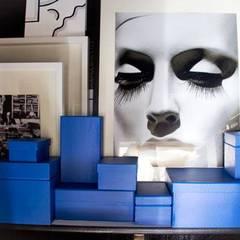 Foto portada: Estudios y despachos de estilo  de DISIGHT